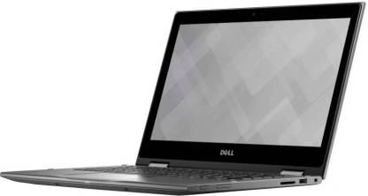 Dell Inspiron 13 5000 Series Core i3 5378 2 in 1 Laptop