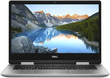 Dell Inspiron14 5000 Series Core i3 8th Gen 5482,2 in 1 Laptop
